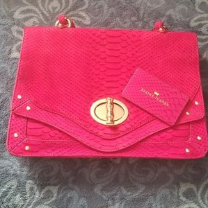 Elaine Turner Handbag Purse